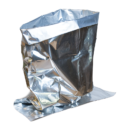 Alumiinilaminaattipussit