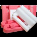 EPE-solumuovi vaimentimet ja pehmusteet