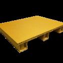 Aaltopahvilava kennorakenteella 600 x 800 mm